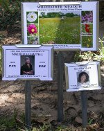 color plant id markers