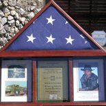 Military Recognition Plaque